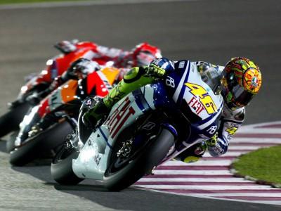Rossi: 'Me encanta Jerez, pero queda trabajo por hacer'