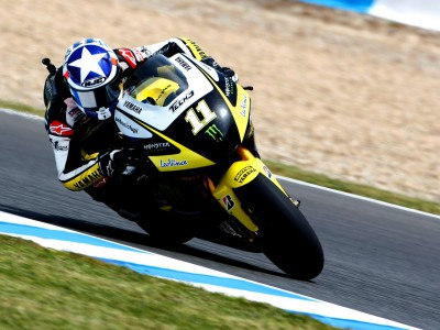 Edwards and Spies satisfied with early Jerez pace