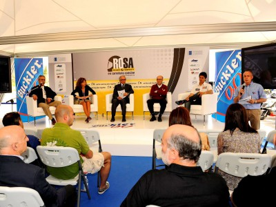 Presentation of the ROSA Project at Jerez
