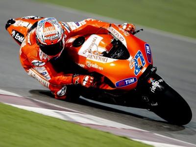 Stoner e Hayden nella top5 a Jerez