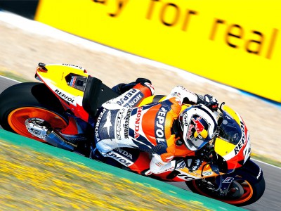Pedrosa feels rewarded after giving everything at Jerez