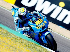 Top ten and top rookie for Bautista at Jerez