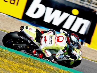 Superb recovery gives Kallio seventh, Espargaró takes 15th
