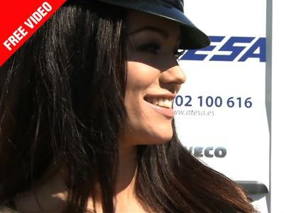 Paddock Girls: Jerez 2010