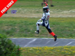 MotoGP Rewind: Jerez