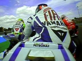 第2戦スペインGP:オンボードカメラ