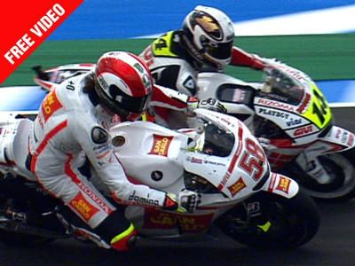 O regresso da luta de MotoGP em Le Mans