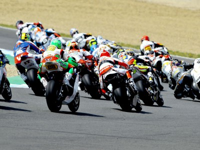 Moto2 thriller to roll on in France