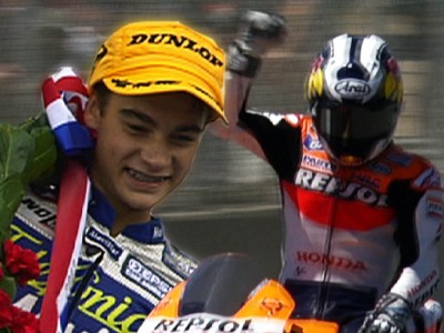 Pedrosa to celebrate 150th GP at Le Mans