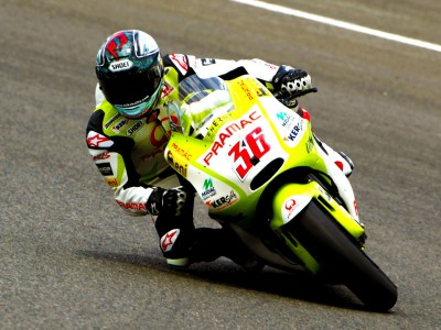 Optimisme et ambition chez Pramac Racing