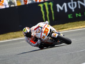 Gresini duo content with accomplished session