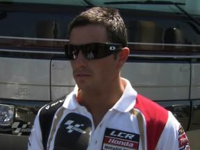 De Puniet si conferma a Le Mans