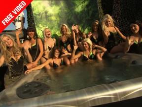 Paddock Girls: Monster Energy Grand Prix de France