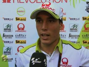 First MotoGP top ten brings joy for Espargaró
