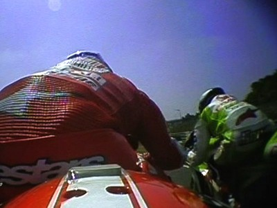 OnBoard at Le Mans