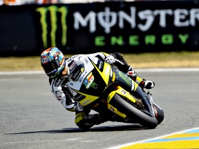 Edwards and Spies review tough Le Mans weekend