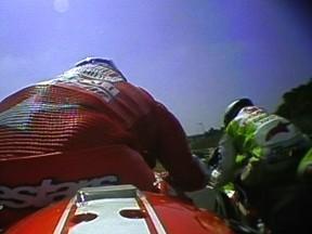 第3戦フランスGP:オンボードカメラ