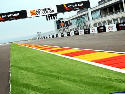 A la venta las entradas para el Gran Premio de Aragón