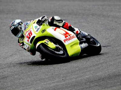 Kallio to battle physical condition in Mugello