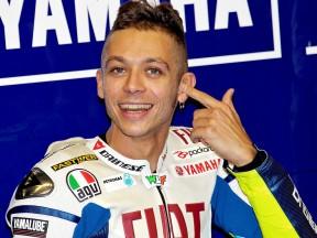 Rossi et Lorenzo satisfaits de leur doublé du vendredi