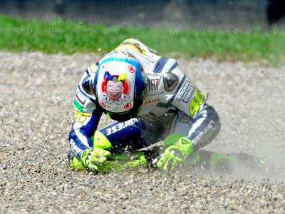 Rossi has successful surgery in Florence