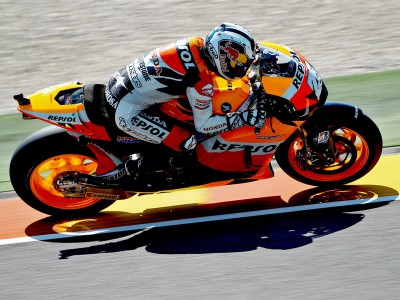 Pedrosa conferma la pole nel warm up al Mugello