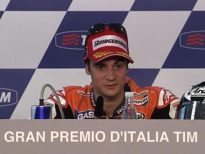 Full Mugello post-race press conference