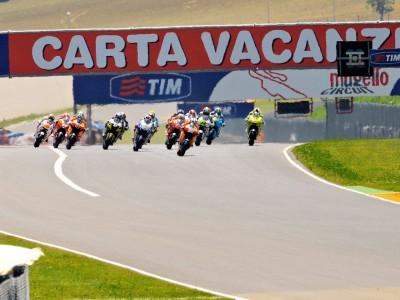 Erleben Sie den Gran Premio d'Italia TIM noch einmal!