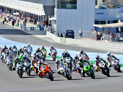 2010 CEV Buckler title fights to take next step at Jerez