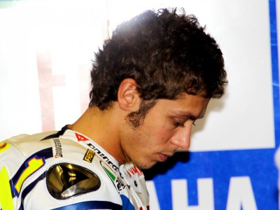 Rossi released from Florence hospital