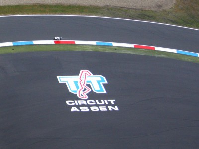 RTL7がTTアッセンをライブ中継