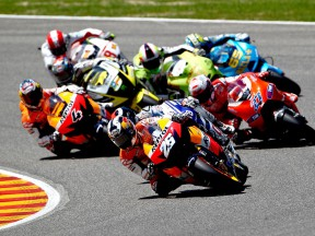 Excitement high amongst riders as Silverstone nears
