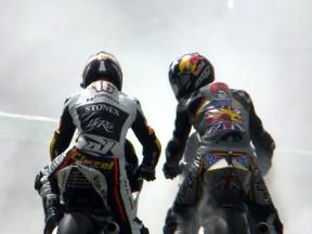Cluzel trionfa a Silverstone