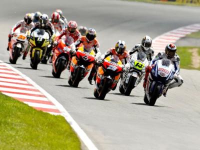 El MotoGP sigue a todo ritmo y llega al histórico Assen
