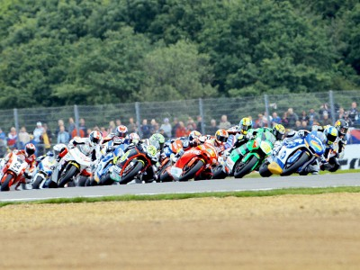 Assen the next stop on Moto2 schedule