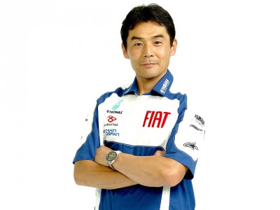Yamaha announce Yoshikawa as replacement for injured Rossi