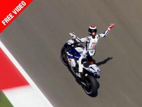 MotoGP Rückblick: Silverstone