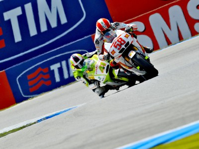 Simoncelli repeats top ten form