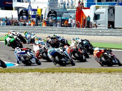 Próxima ronda de Moto2 desenrola-se em Montmeló