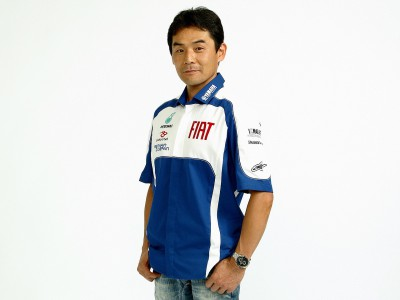 Yoshikawa primed for first race as Rossi replacement