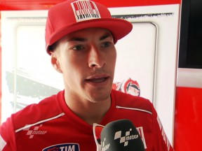 Hayden reviews a testing Catalunya weekend
