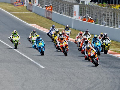 Anticipation builds ahead of Sachsenring