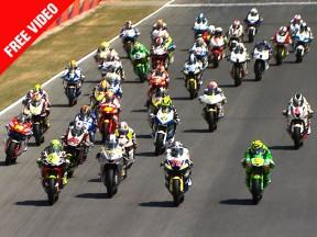 Moto2 Rückblick: Catalunya