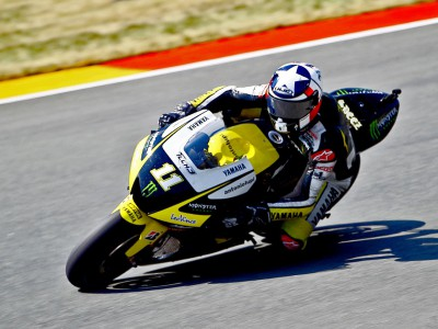 Spies ascendancy continues at Sachsenring
