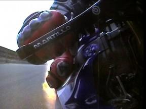 eni Motorrad Grand Prix Deutschland: OnBoard