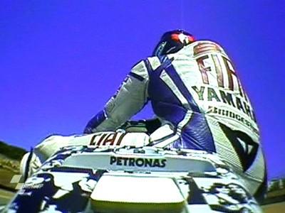 Lorenzo saldrá desde la pole position en Laguna Seca