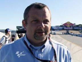 Ian Wheeler foresees a close race