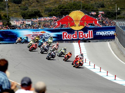 Re-live the Red Bull U.S. Grand Prix!