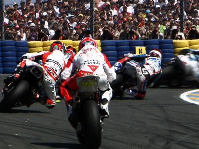 リライブ‐2010年Moto2クラス