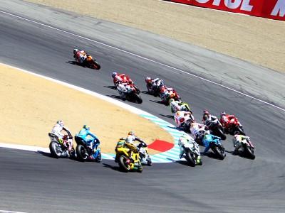 Campeonato do MotoGP regressa à acção em Brno
